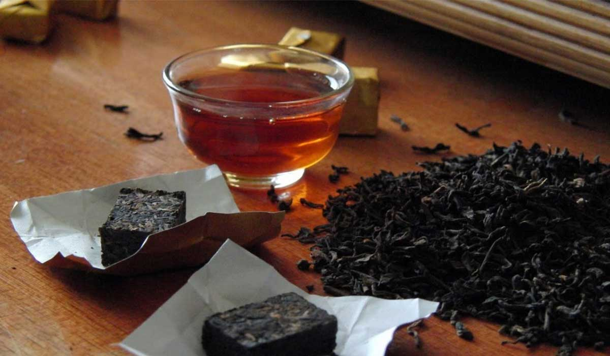 صورة ما هي فوائد الشاي الأسود