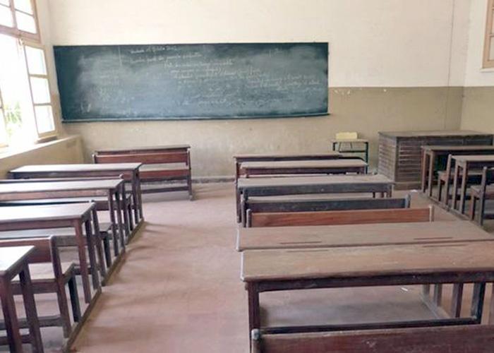 صورة حقيقة إخلاء المدارس يوم 7 مارس 2020