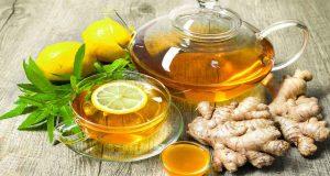 مشروبات لزيادة حرق الدهون