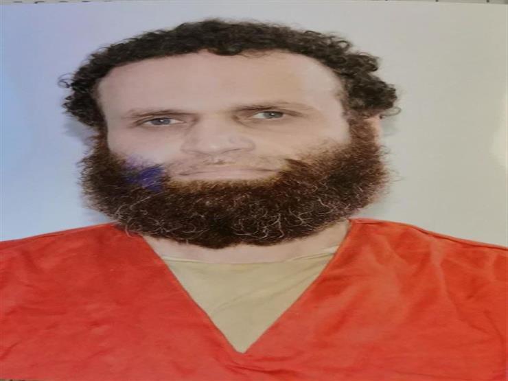 هشام عشماوي قبل تنفيذ الحكم