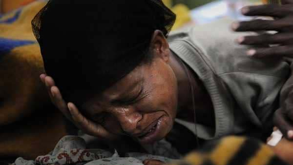 مرض جديد بأثيوبيا