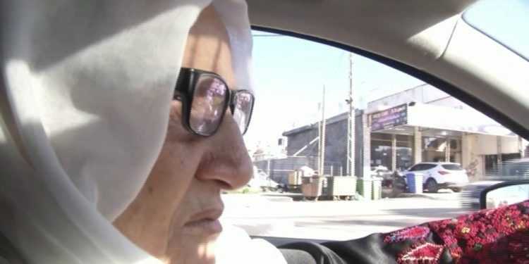 0803 WIPE WOMENS DAY PALESTINIANS DRIVING 750x375 1