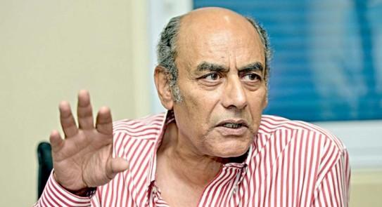 صورة حقيقة وفاة الفنان أحمد بدير