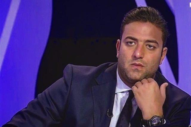 حسام ميدو
