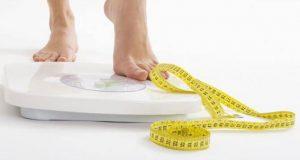 أسباب ثبات الوزن أثناء الرجيم