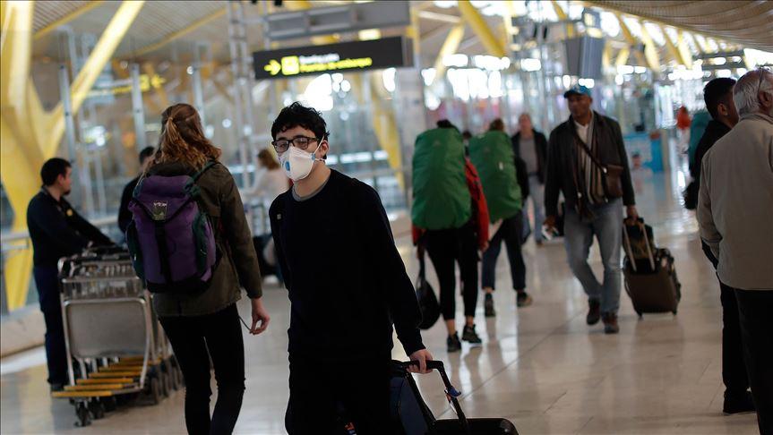 صورة إسبانيا تعلن عن قفزة جديدة في إصابات ووفيات فيروس كورونا