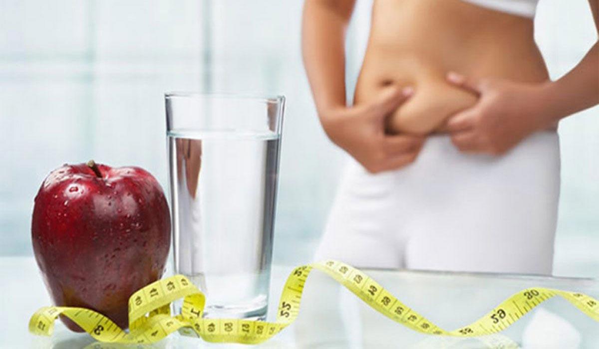 صورة أفضل طريقة لإنقاص الوزن بدون رجيم