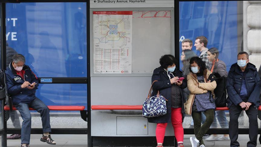صورة إنجلترا تسجل أصغر حالة وفاة بكورونا