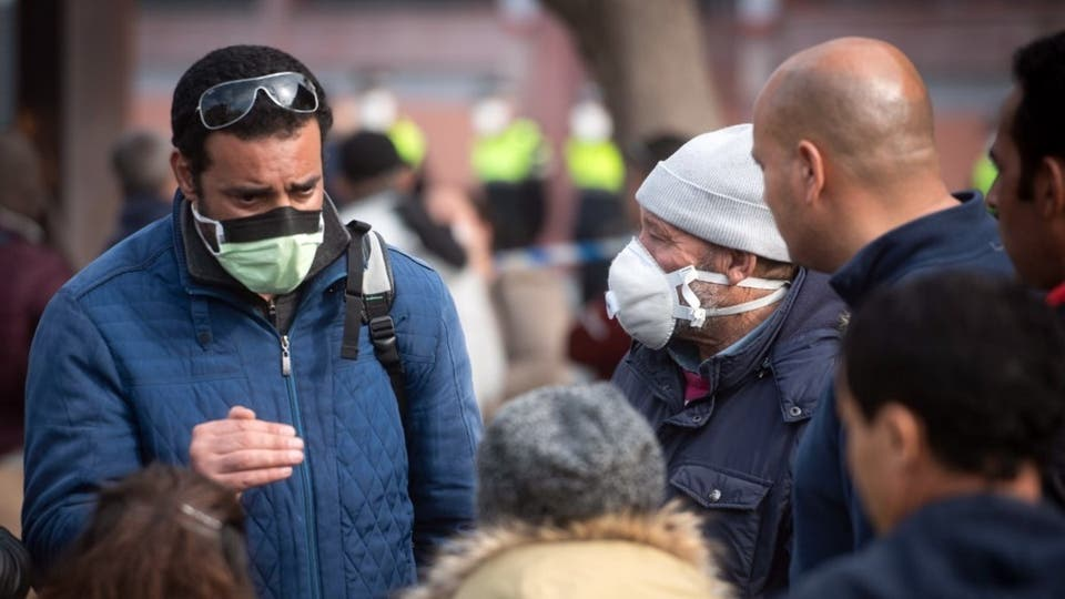 صورة المغرب يسجل 12 إصابة جديدة بكورونا