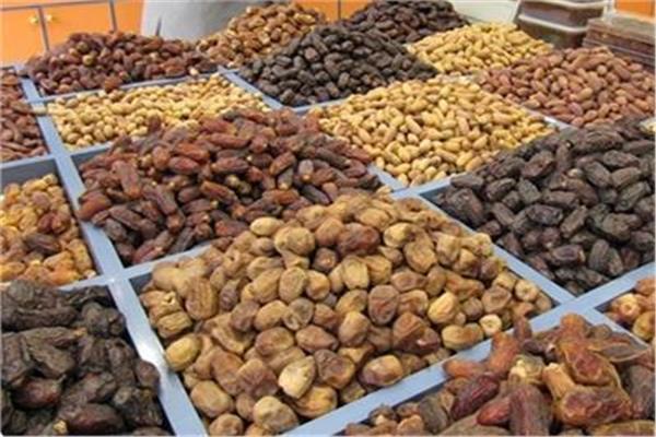 صورة أسعار جميع البلح مع اقتراب شهر رمضان