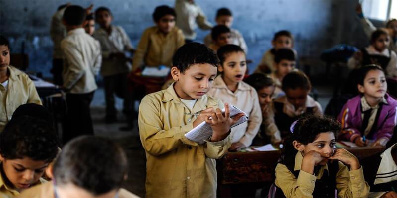 صورة وزير التعليم يوضح خطوات إعداد بحث للطلاب من الثالث الابتدائي حتى الإعدادية