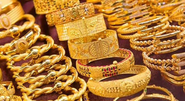 صورة أسعار الذهب في مصر اليوم السبت