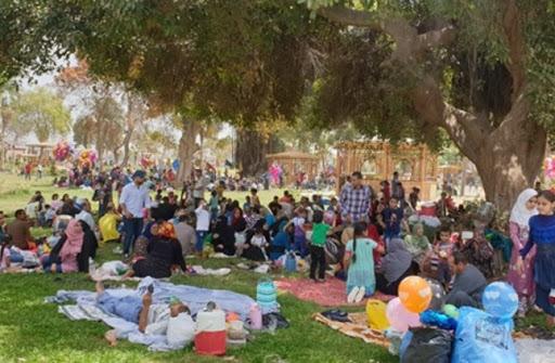 صورة موعد إجازة شم النسيم للعاملين بالقطاع الخاص