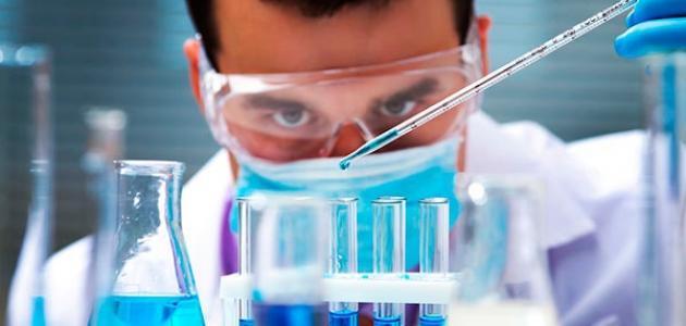 الجودة في المختبرات الطبية