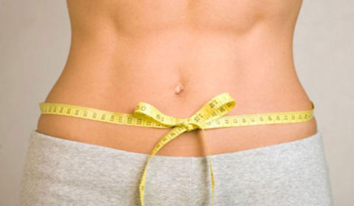 طرق إنقاص الوزن والكرش
