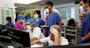 أرقام وفيات وإصابات فيروس كورونا