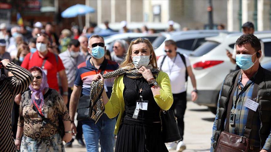 صورة فلسطين تعلن عدم تسجيل حالات وفاة اليوم