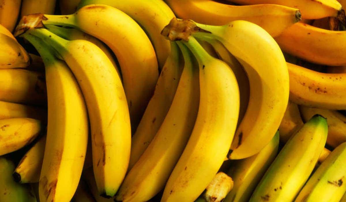 فوائد الموز في رمضان