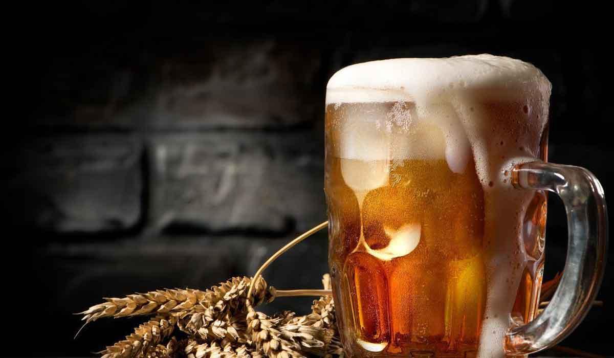 فوائد شراب الشعير الخالي من الكحول