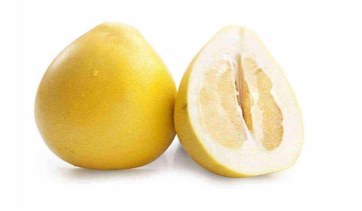 فوائد فاكهة البوملي