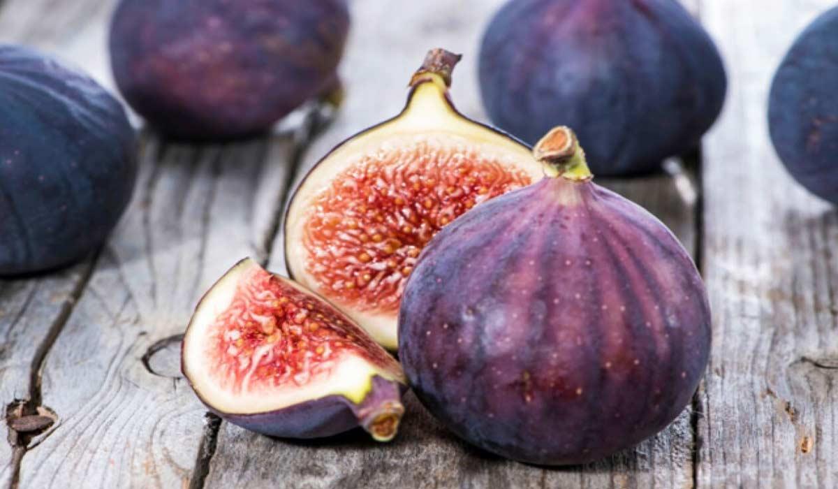 فوائد فاكهة التين
