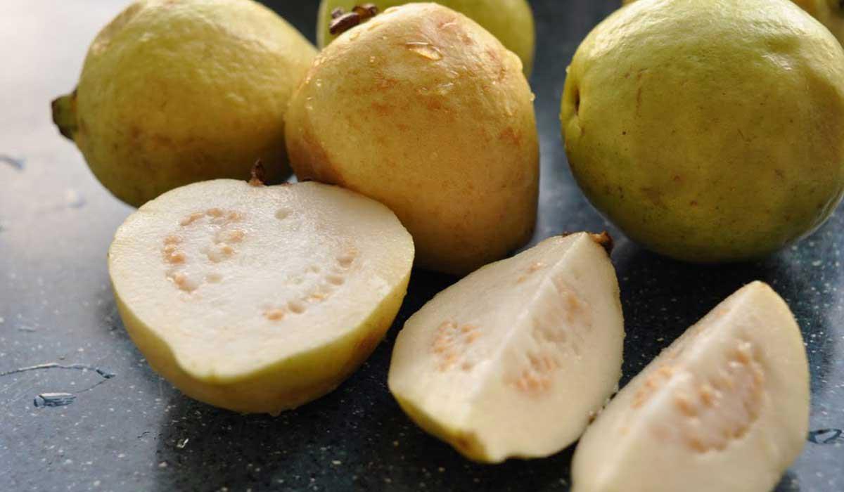 فوائد فاكهة الجوافة
