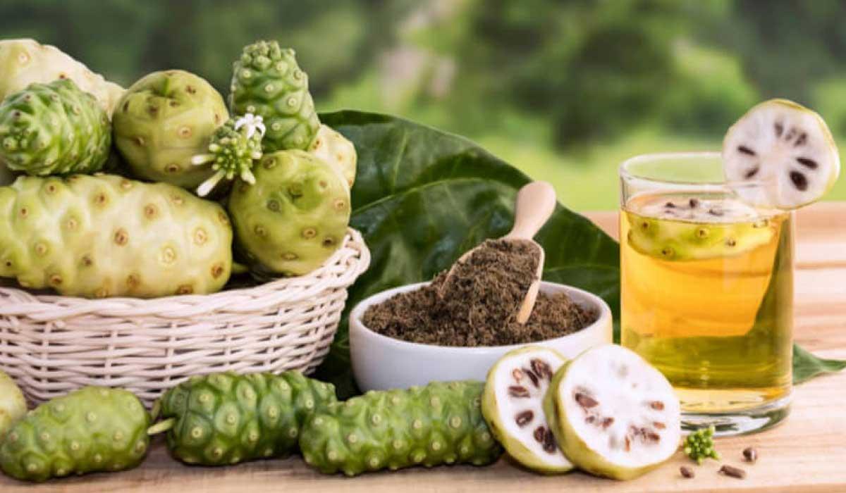 صورة فوائد فاكهة النوني