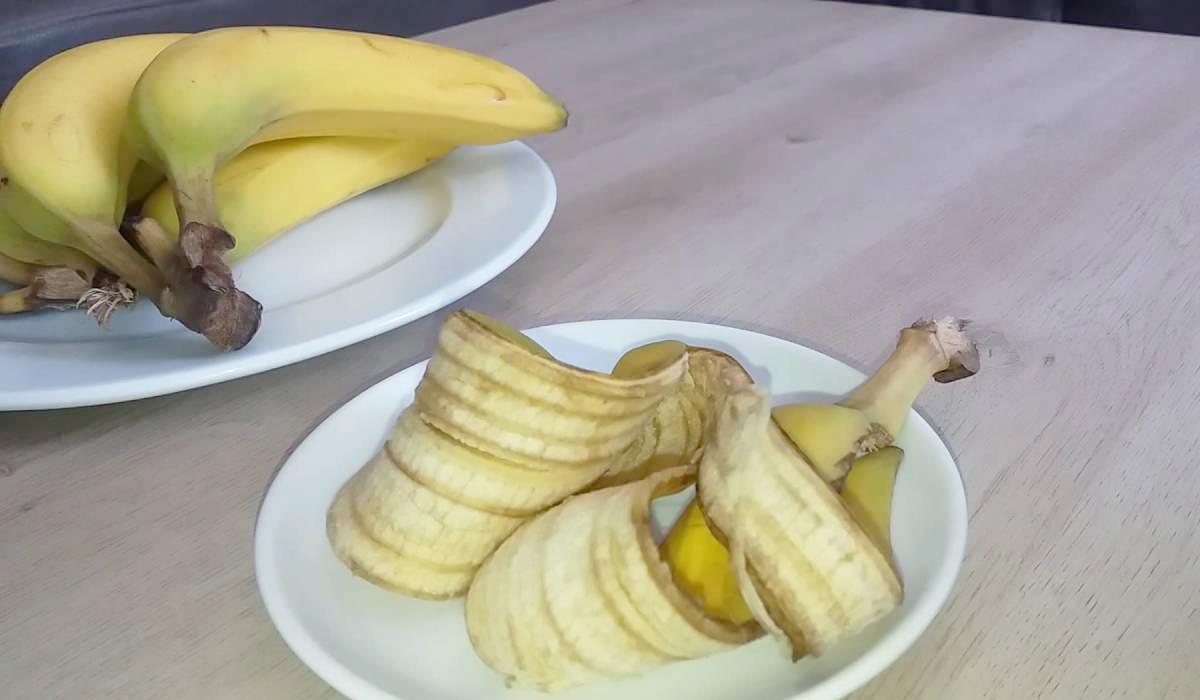 فوائد قشور الفواكه والخضروات
