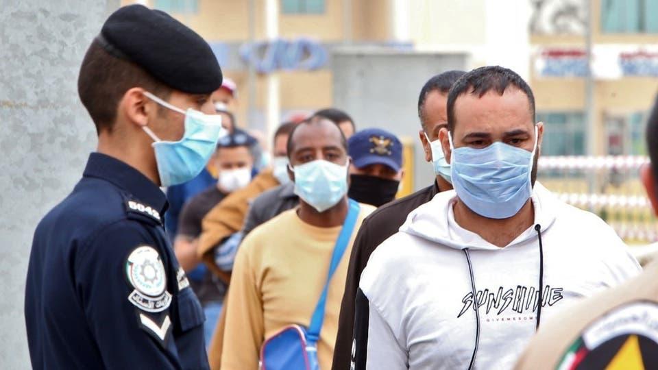 صورة ارتفاع الإصابات بفيروس كورونا إلى 9265 حالة في قطر