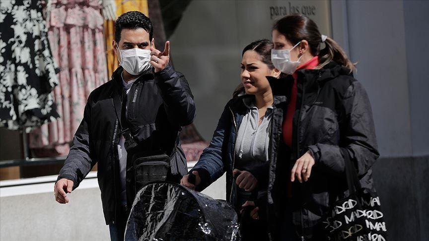 صورة ارتفاع حالات الوفاة بفيروس كورونا في الهند إلى 306 والإصابات إلى 9152