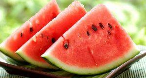 ما فوائد البطيخ الأحمر