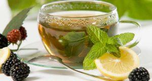 ما فوائد شرب الشاي الأخضر