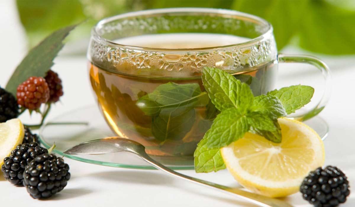 صورة ما فوائد شرب الشاي الأخضر