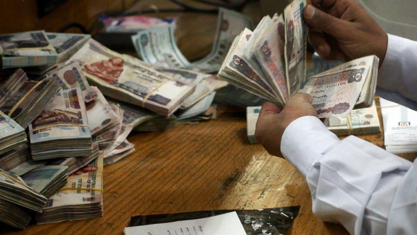 صورة الحكومة توافق على تعديل أسعار ضرائب الداخل