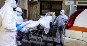 اعلى 5 دول انتنشار لاصابات فيروس كورونا اليوم