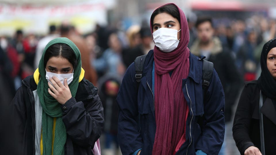 صورة الجزائر تسجل 21 وفاة و103 إصابات جديدة بفيروس كورونا