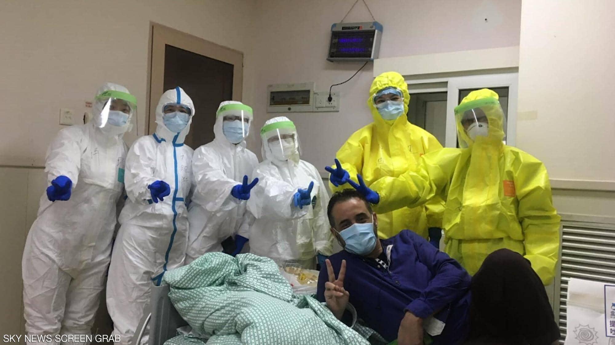صورة خليك مستعد مبادرة لتطوع طلاب الطب لمواجهة فيروس كورونا