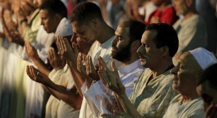 صورة ثلاث دول فقط تصلي التراويح بالمساجد في رمضان هذا العام.. تعرف عليها