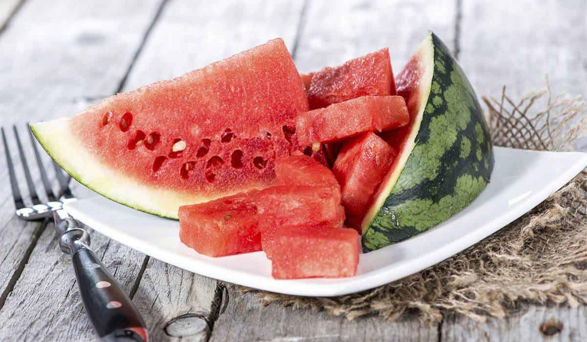 صورة أضرار البطيخ