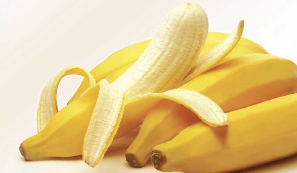 أكل الموز للحامل