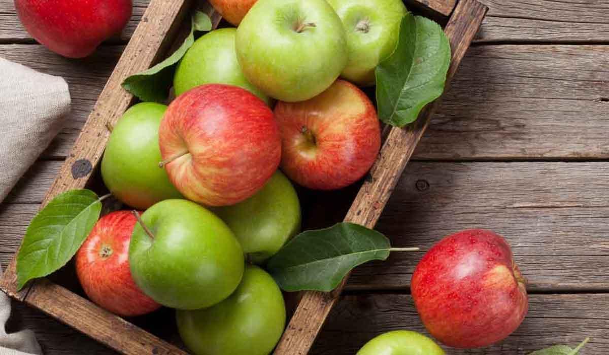 أهم فوائد التفاح