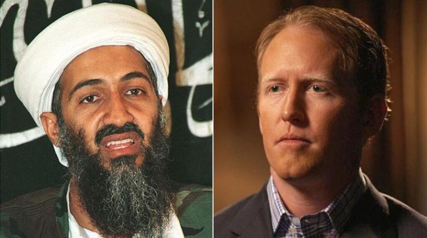 صورة الرجل الذي قتل أسامة بن لادن زعيم القاعدة.. يروي اللحظات الأخيرة في حياة بن لادن