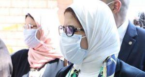 الصحة تعلن عن 1536 حالة إيجابية جديدة لفيروس كورونا و46 حالة وفاة
