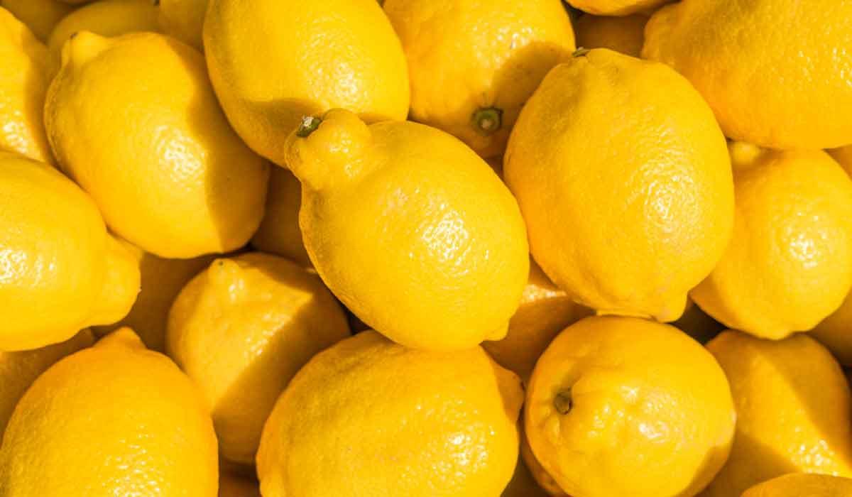 الليمون يرفع الضغط
