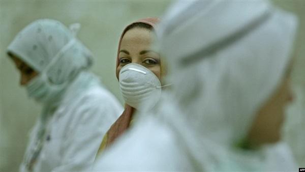 صورة مصر تواصل تسجيل أعلى معدل إصابات يومي بكورونا