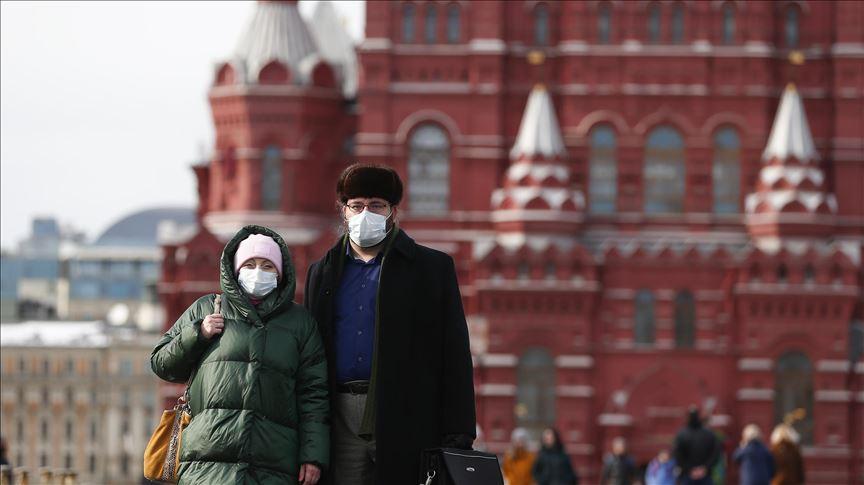 صورة روسيا تكشف عن فصيلة الدم الأكثر عرضة للإصابة بالفيروسات