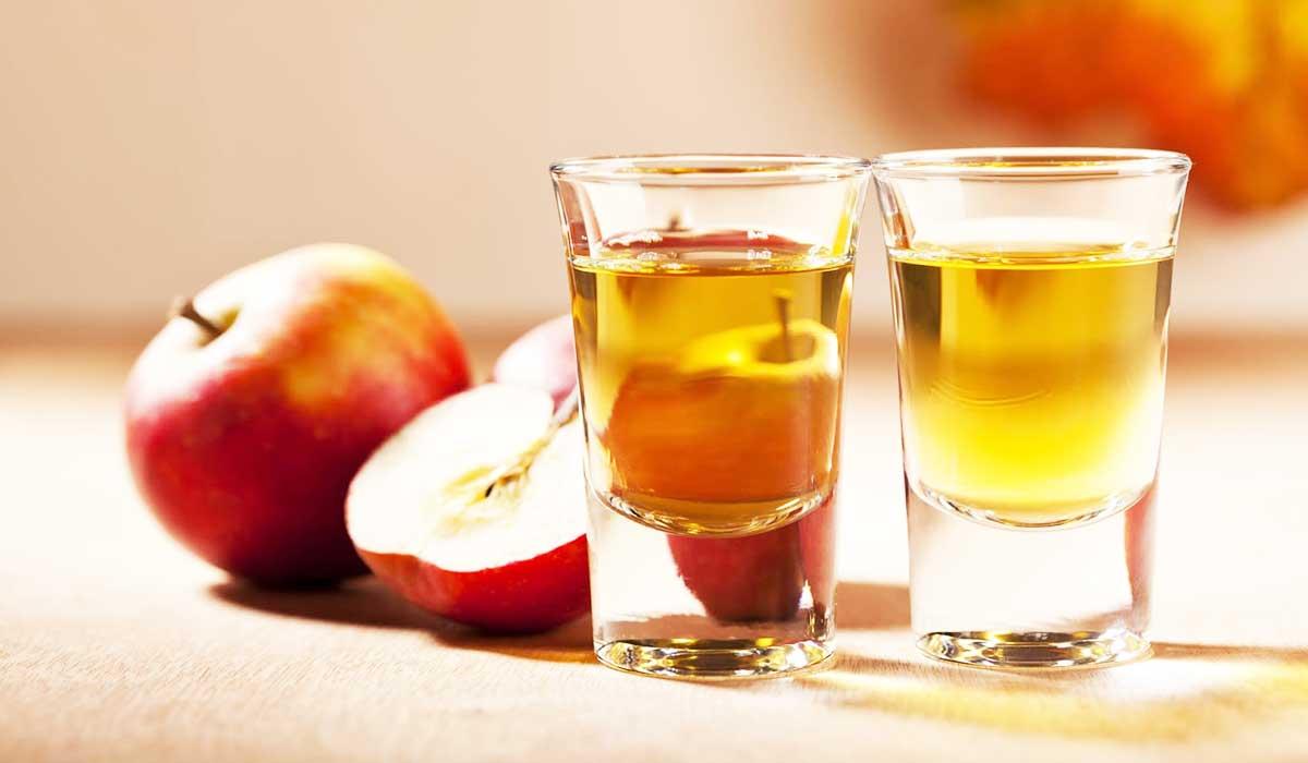 طريقة استخدام خل التفاح