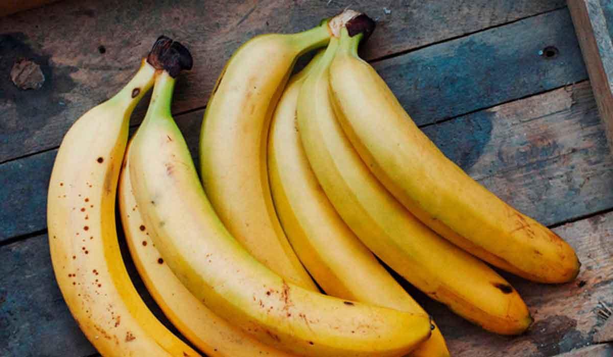 فائدة الموز قبل النوم