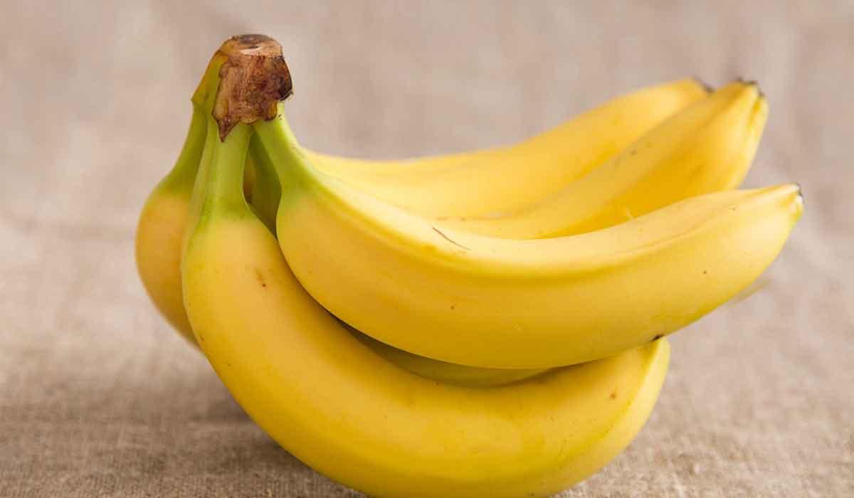 فائدة الموز للرجيم