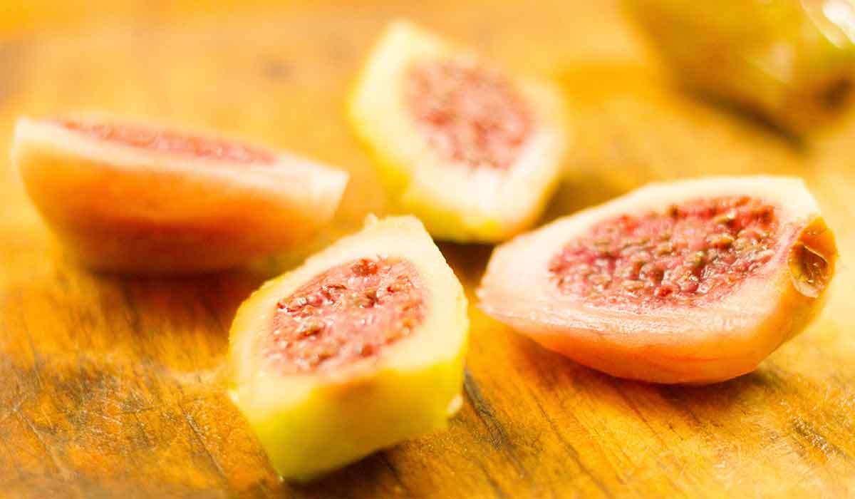 فاكهة الهندي